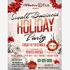 Small Business Holiday Pa