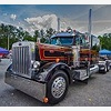 Annual Big Rig Truck Show