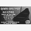 Haunted River Tours 2017