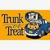 Trunk or Treat at St. Luk
