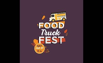 "Tanger ""CELEBRATES FALL"" with NYC Food Trucks"