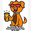 Pints for Pups - Fundrais