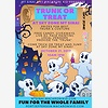 Trunk or Treat hosted by