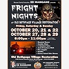 Fright Nights at Old Beth