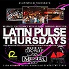 Latin Pulse Thursdays