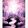 Paint Nite: Benefit Brend