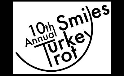 10th Annual Smiles Turkey Trot 2017
