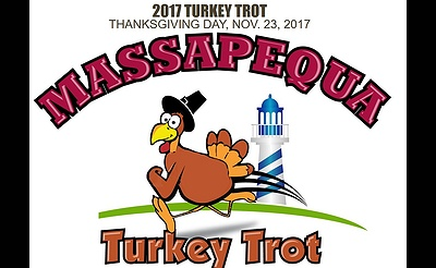 Massapequa's 2017 Turkey Trot at John J. Burns Park