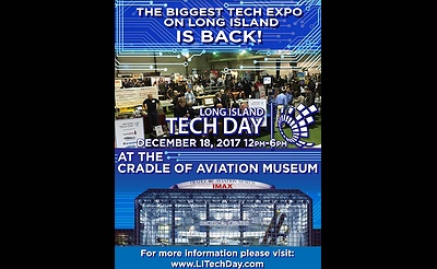 Long Island Tech Day 2017