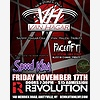 Van Hagar at Revolution