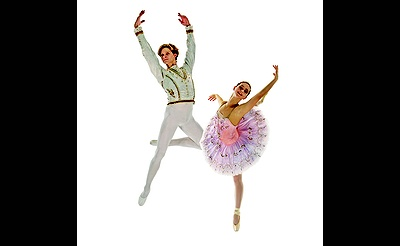 Seiskaya Ballet's Nutcracker at the Staller Center December 15-18