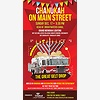 Chanukah on Main Street -