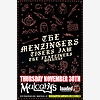 The Menzingers at Mulcahy