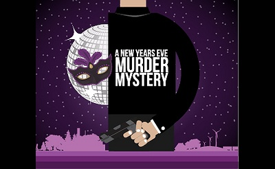A New Years's Eve Murder Mystery