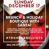 Brunch with Bottomless Mi