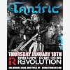 Tantric at Revolution