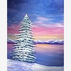 Paint Nite: Winter at the