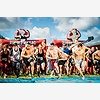 Rugged Maniac 5k Obstacle