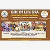 Gift Of Life USA - Annual