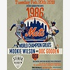 Q&A with '86 NY Mets Cham