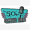 The 50+ Comedy Tour