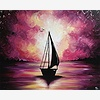 Paint Nite: Sail Away Wit