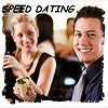 7-in-Heaven Speed Dating: