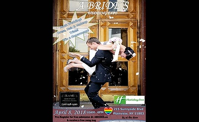 Win A Wedding Dress At The A Bride's Showcase