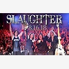 Slaughter at The Space at