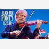 Jean-Luc Ponty at The Spa