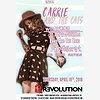 Carrie & The Cats at Revo