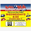 Trivia Night at The Rail