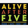 17th Annual Alive After F