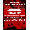 "TomBoy Presents ""Where Hi"