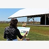 Painting en Plein Air wit