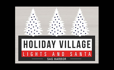 Sag Harbor's Holiday Village 2018