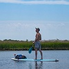 SUP Yoga (Stand Up Paddle