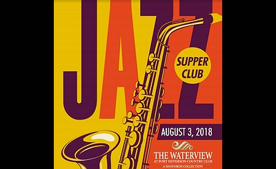 Jazz Super Club at The Waterview