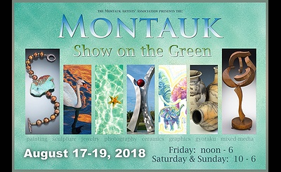 24th Annual Show on the Montauk Green