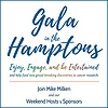 Gala In The Hamptons Bene