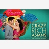 Crazy Rich Asians at Show