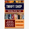 Thrift Shop Grand Opening