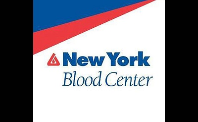 NY Blood Center – 6th Annual Blood Drive