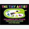 The Tiny Artist Studio Fa