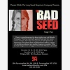 The Bad Seed (Stage Play)