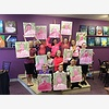 KIDS PAINT NIGHT/ PRINCES