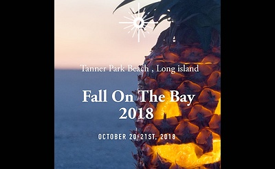 Fall On The Bay 2018