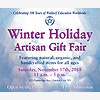 Holiday Artisan Fair