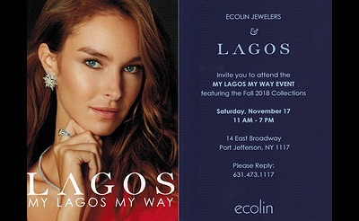 My LAGOS My Way at Ecolin Jewelers