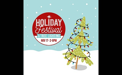 Tanger Outlets Holiday Festival & Tree Lighting